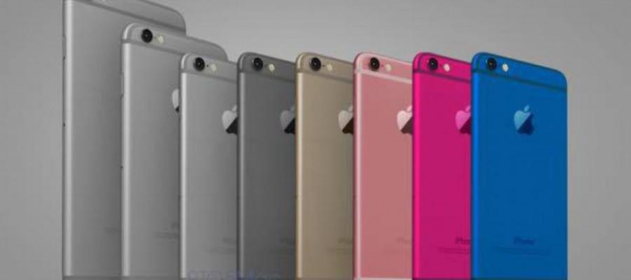 Une sélection de coques iphone 7 déja en vente
