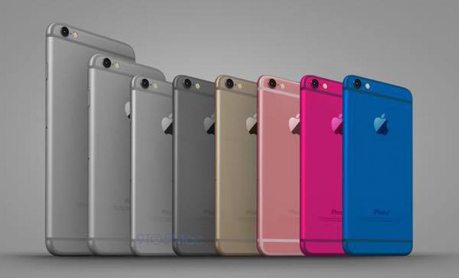 coque couleur iphone 7 plus