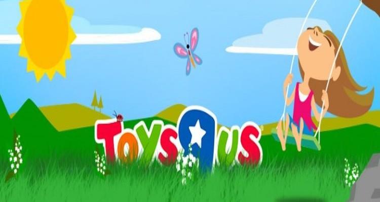Des excellentes bonnes affaires avec Toys R Us