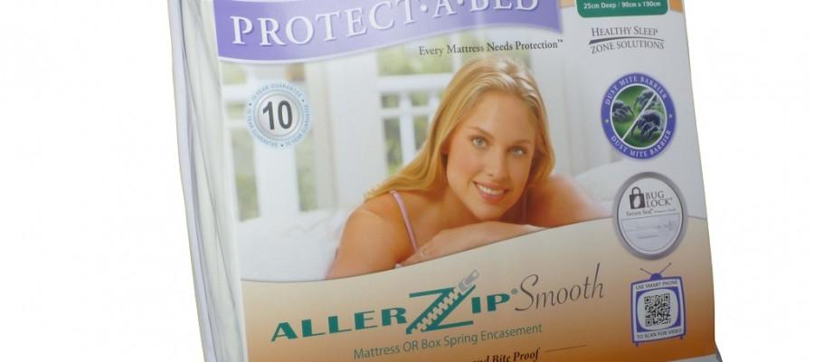 La solution idéale pour ne pas se faire infester est la housse anti punaise de lit